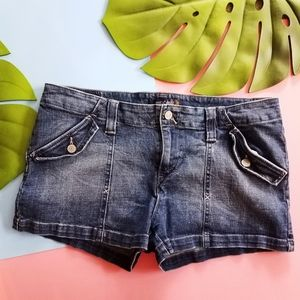 Levi's Strauss Jeans Genuinely Crafted Short
